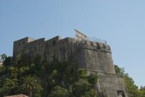 Morská pevnosť (Forte Mare)