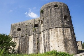 Pevnost Španjola
