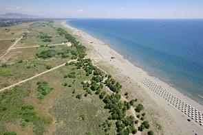 Dlhá pláž (Velika Plaža)