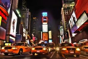 Námestie Times Square