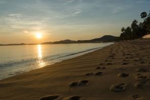 Pláž Bophut