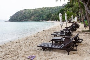 Pláž Ao Prao