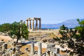 Staroveký Korint