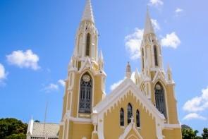 Bazilika Virgen del Valle