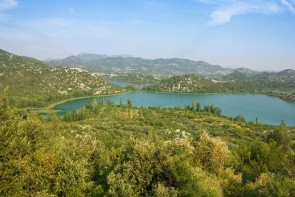 Bačinské jezerá