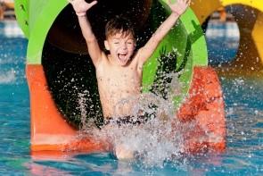 Aquapark Bodrum Dedeman