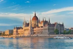 Budapešť a okolie