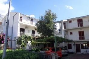 Apartmány Cvitanovic