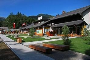 Private  Apartments Bohinj