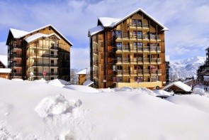 Residence Castor & Pollux