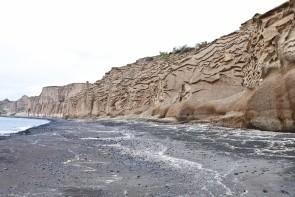 Pláž Vlychada