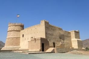 Pevnosť Al Bithnah