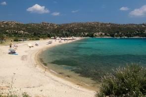 Pláž Nikiti