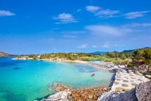 Pláž Talgo