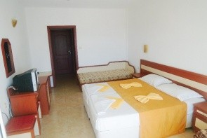 Hotel Stefanov Ii.