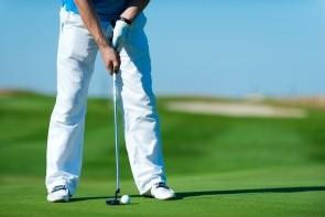 Golf Ropice