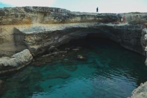 Jaskyňa della Poesia