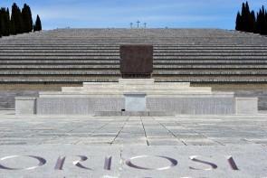 Vojenský pamätník Redipuglia