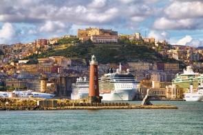 Neapolský Prístav