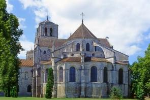 Bazilika svätej Márie Magdalény