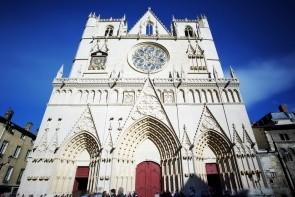 Katedrála svätého Jeana