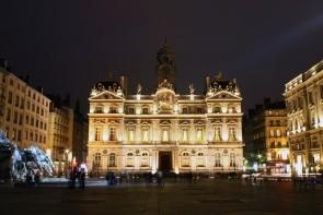 Radnica Hôtel de Ville