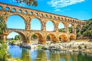 Most Pont Du Gard