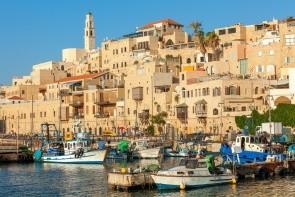 Jaffa - Staré mesto