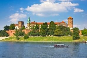 Kráľovský hrad Wawel