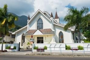Anglikánsky kostol a katedrála sv. Pavla
