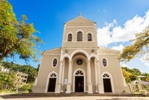 Katedrála nepoškvrneného počatia