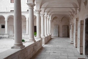 Kostol svätého Františka a františkánsky kláštor
