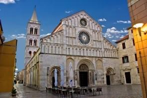 Katedrála svätej Anastázie
