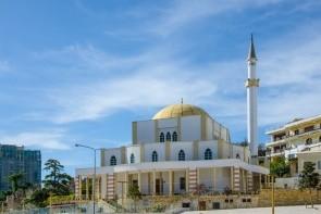 Mešita Fatih