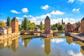 Most Les Ponts Couverts