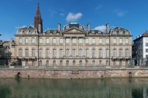 Palác Rohan