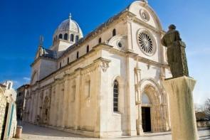 Katedrála  svätého Jakuba, Šibenik