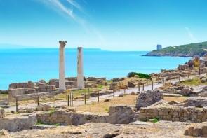 Archeologické nálezisko Tharros