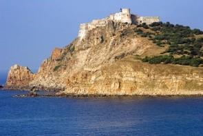 Pevnosť Genoese