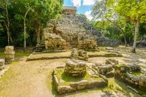 Dedina Coba Mayan