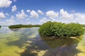 Biosferická rezervácia Sian Ka'an