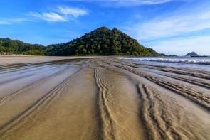 Pláž Selong Belanak