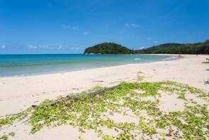 Pláž Layan
