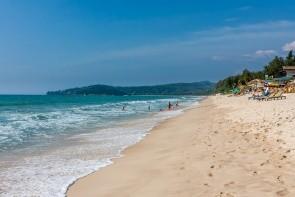 Pláž Bangtao