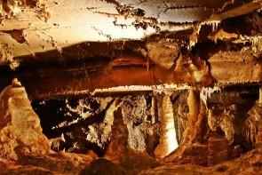 Jaskyňa Balcarka