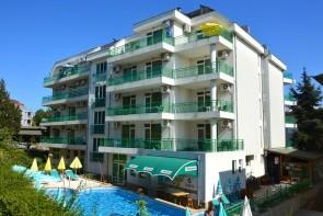 Hotel Primorsko