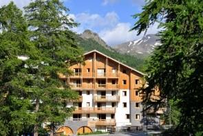 Residence L'ecrin Des Neiges (Vars)