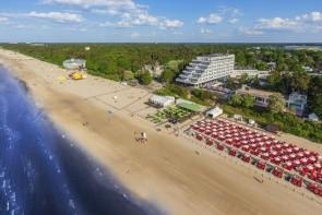 Baltic Beach & Spa