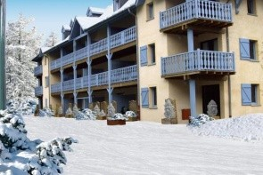 Residence Trois Vallees