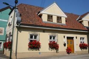 Alte Post (Aggsbach Markt)